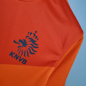 Camisa Holanda Retrô 2012