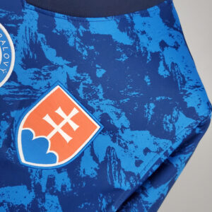 Camisa Eslováquia Titular 20-21