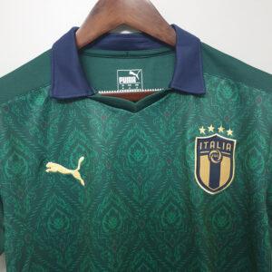 Itália Terceira Verde 20-21