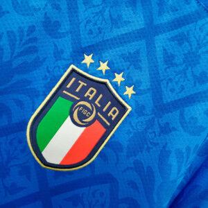 Itália Titular 20-21