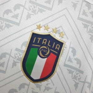Itália Reserva 20-21