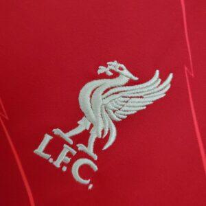 Liverpool titular 21-22 Feminina