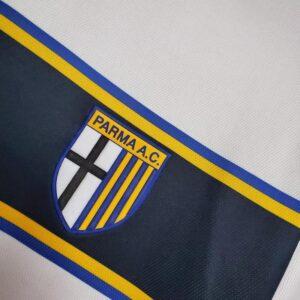 Camisa Parma Retrô 02-03