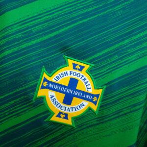 Titular Irlanda 20-21