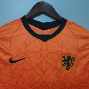 Holanda Titular 20-21