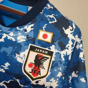 Japão Titular 20-21