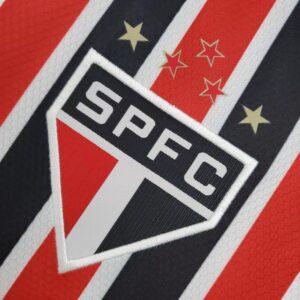 São Paulo Reserva 21-22