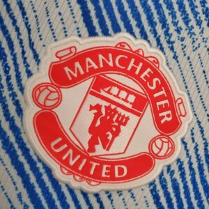 Manchester United reserva 21-22