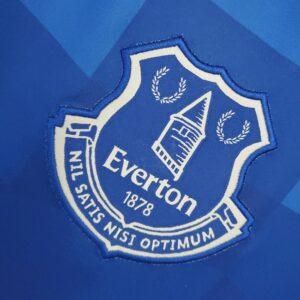 Everton Titular 21-22