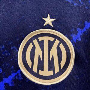 Inter de Milão treino 21-22