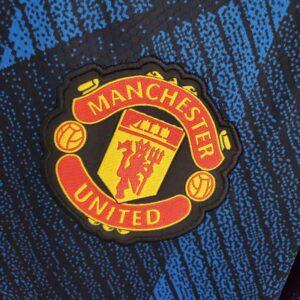 Manchester United Terceira 21-22