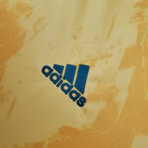 Camisa País de Gales Reserva 21-22