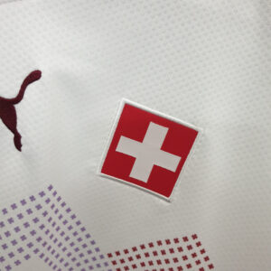 Suíça Reserva 20-21