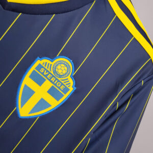 Camisa Suécia Reserva 20-21