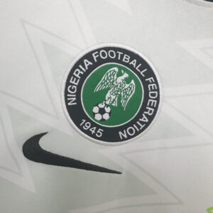 Nigéria Titular 20-21