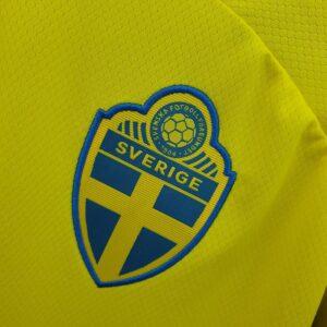 Suécia Titular 21-22