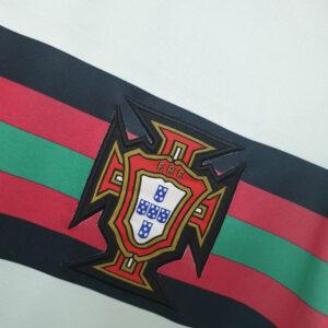 Camisa Portugal Reserva 20-21
