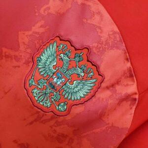 Rússia Titular 20-21