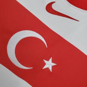 Turquia Reserva 20-21