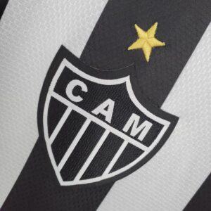 Atlético Mineiro 21-22 Titular