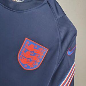 Inglaterra Treino 21-22