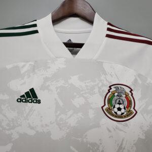 México Reserva 20-21