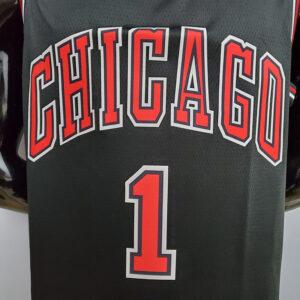 Chicago Bulls Fora Nº1