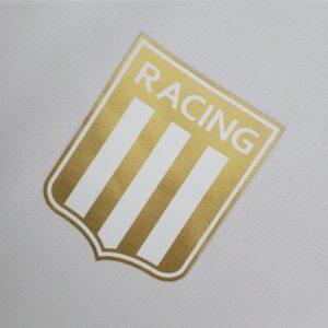 Racing Reserva Branca 21-22