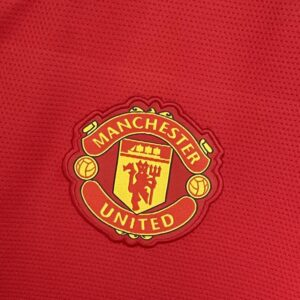 Manchester United Titular 21-22