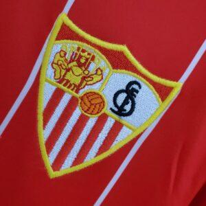 Sevilla Reserva 21-22