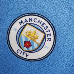 Manchester CITY Titular 21-22