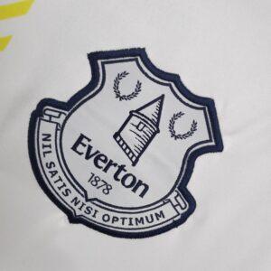Everton Reserva 21-22