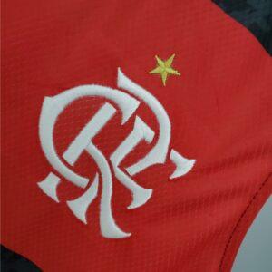 Regata Flamengo Titular 21-22