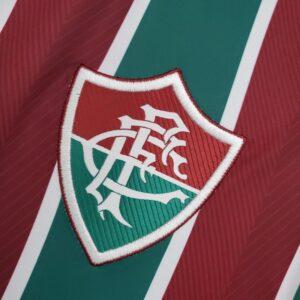 Fluminense Titular 21-22