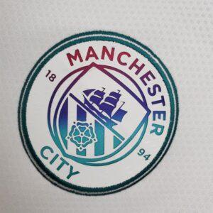 Manchester City Reserva 21-22