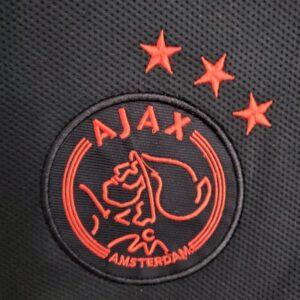 Ajax Terceira 21-22