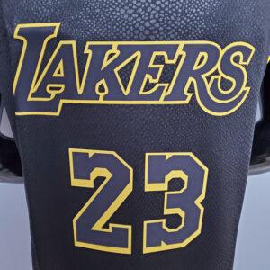 Lakers Mamba Negra Nº23 20/21