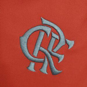 Flamengo Polo Vermelha 21-22