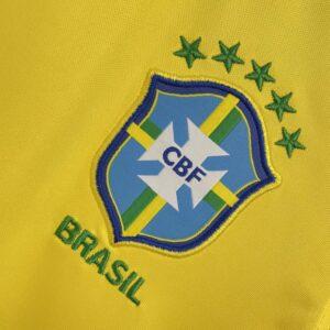 Seleção brasileira feminina titular 21-22