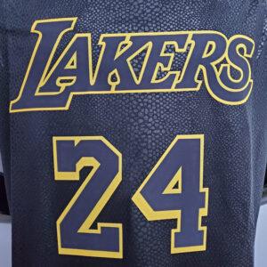 Lakers Mamba Negra Nº24 20/21