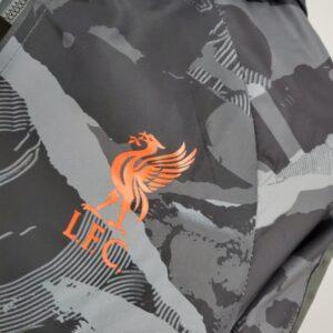 Corta Vento Liverpool Cinza