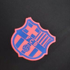 Barcelona Treino Preta 21-22