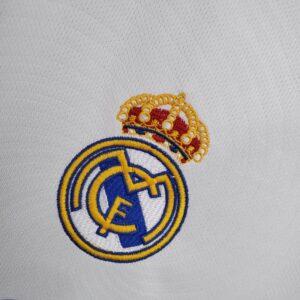 Real Madrid Titular 21-22