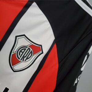 River Plate Terceira 21-22