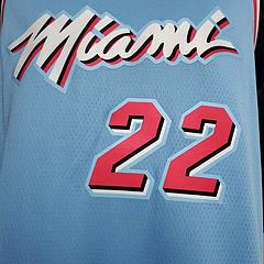 Miami Heat Terceira Nº22