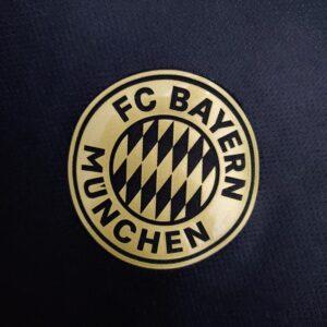 Bayern de Munique Reserva 21-22