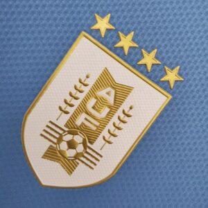 Uruguai Titular 21-22