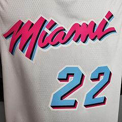 Miami Heat Fora Nº22