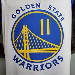 Golden State Warriors Casa Nº11
