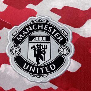 Manchester United Treino 21-22